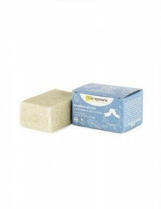 laSaponaria Tuhý šampón čistiace proti lupinám BIO 50 g