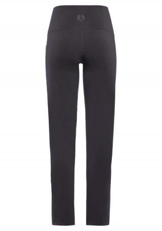 LASCANA ACTIVE Športové nohavice  antracitová dámské M