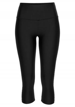 LASCANA ACTIVE Športové nohavice  čierna dámské XS