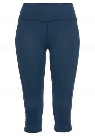 LASCANA ACTIVE Športové nohavice Like a Feather  námornícka modrá dámské XS