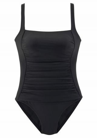 LASCANA Formujúce plavky Annelie SBI  čierna dámské XS-S