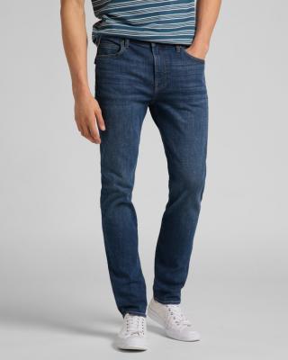 Lee Rider Jeans Modrá pánské 40/34