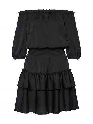 LeGer by Lena Gercke Kokteilové šaty Malin Dress  čierna dámské 38