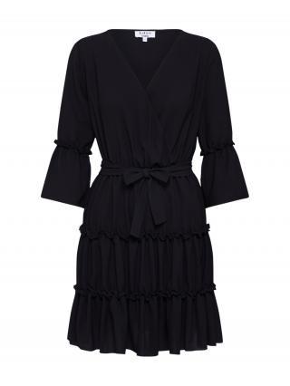 LeGer by Lena Gercke Košeľové šaty Havin  čierna dámské 40