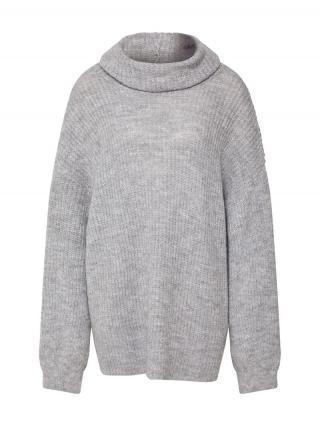 LeGer by Lena Gercke Oversize sveter Juna  sivá melírovaná dámské XS