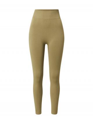 LeGer by Lena Gercke Športové nohavice Alexa  olivová dámské S-M