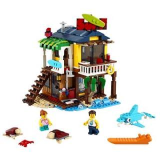 LEGO Creator 31118 Surfařský dům na pláži