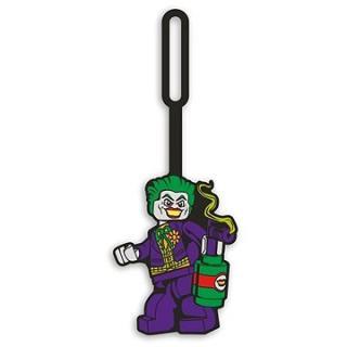 LEGO DC Super Heroes Menovka na batožinu – The Joker