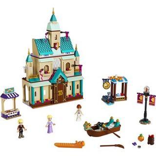 LEGO Disney Princess 41167 Kráľovstvo Arendelle