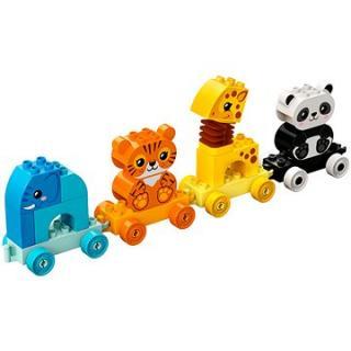 LEGO DUPLO My First 10955 Vláček se zvířátky