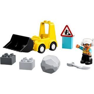 LEGO DUPLO Town 10930 Buldozér