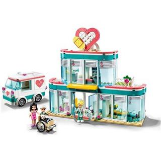 LEGO Friends 41394 Nemocnica mestečka Heartlake