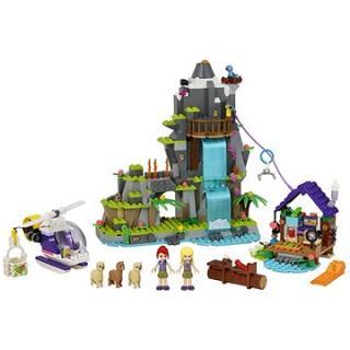 LEGO Friends 41432 Alpaca Mountain Jungle Rescue