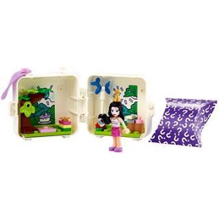LEGO Friends 41663 Emma a její dalmatinový boxík
