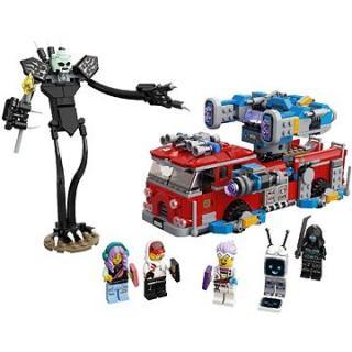 LEGO Hidden Side 70436 Prízračný hasičský voz 3000