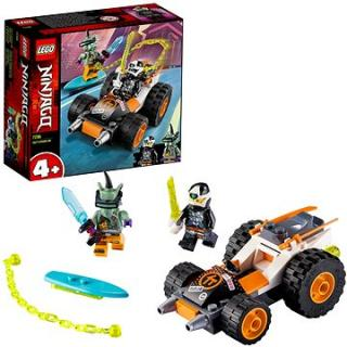 LEGO Ninjago 71706 Coleovo rýchle auto
