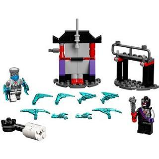 LEGO Ninjago 71731 Epický souboj – Zane vs. Nindroid