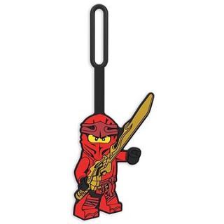 LEGO Ninjago Legacy Menovka na batožinu – Kai