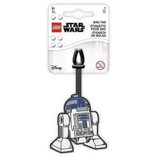 LEGO Star Wars Menovka na batožinu – R2D2