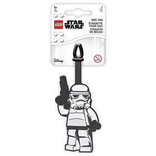 LEGO Star Wars Menovka na batožinu – Stormtrooper
