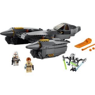 LEGO Star Wars TM 75286 Stíhačka generála Grievousa