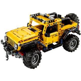 LEGO Technic 42122 Jeep® Wrangle