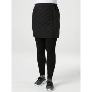 LEHSUKA womens sports skirt black dámské Other L