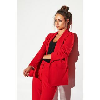 Lemoniade Womans Jacket L316A dámské Red M