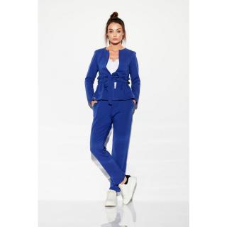Lemoniade Womans Pants L309B Navy Blue dámské S