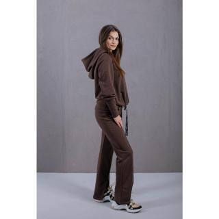 Lemoniade Womans Pants Stacy2 dámské Choco L