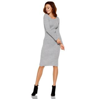 Lemoniade Womans Sweater LS224 Light dámské Grey One size