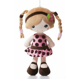 LEVENYA Innes - plyšová bábika 37 cm