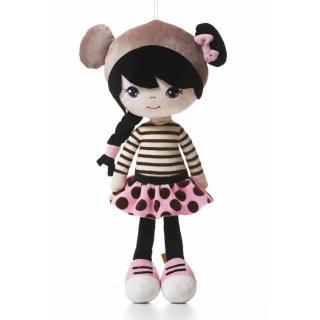 LEVENYA Nicole - plyšová bábika 43 cm