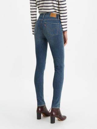 Levis® 721 Jeans Modrá dámské 25/32