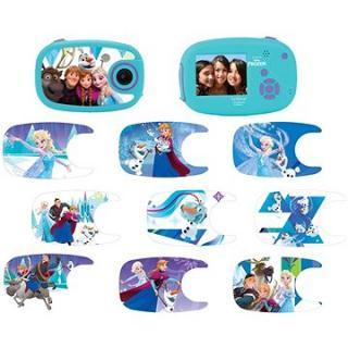 Lexibook Frozen Detský fotoaparát s nálepkami