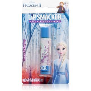 Lip Smacker Disney Frozen Elsa balzam na pery príchuť Northern Blue Raspberry 8,4 g dámské 8,4 g
