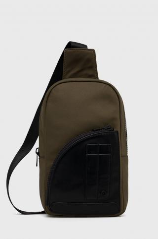 Liu Jo - Malá taška pánské zelená ONE SIZE