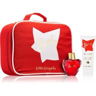 Lolita Lempicka Sweet darčeková sada VII. pre ženy dámské