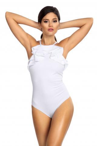 Lorin - Plavky dámské biela 36