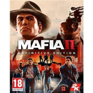 Mafia II Definitive Edition - PC DIGITAL