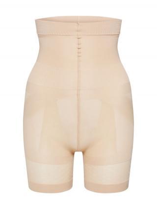 MAGIC Bodyfashion Formujúce nohavice SlimShaper  béžová dámské S