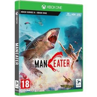 Maneater - Xbox Series X