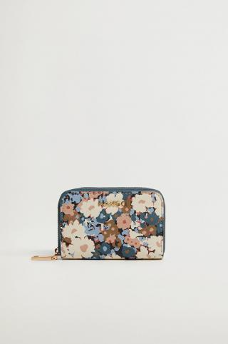 Mango - Peňaženka SPRING dámské ružová ONE SIZE