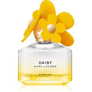 Marc Jacobs Daisy Sunshine toaletná voda pre ženy 50 ml dámské 50 ml