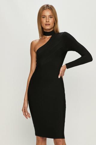 Marciano Guess - Šaty dámské čierna S