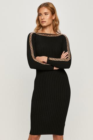 Marciano Guess - Šaty dámské čierna XS
