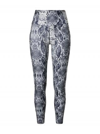 Marika Športové nohavice  čierna / biela dámské XS