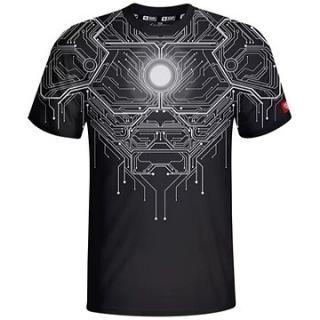 Marvel – AVAS Iron Man – tričko