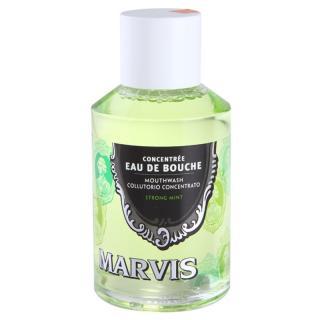 Marvis Strong Mint ústna voda 120 ml 120 ml