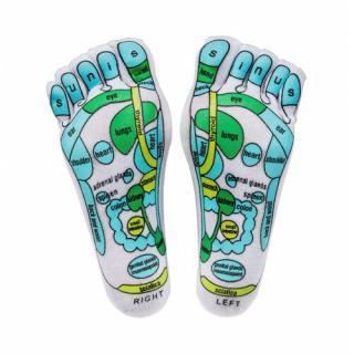 Masážne ponožky, L , 40 - 43